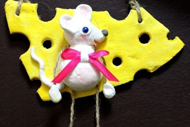 Цієї неділі у Луцьку робитимуть мишей щасливими