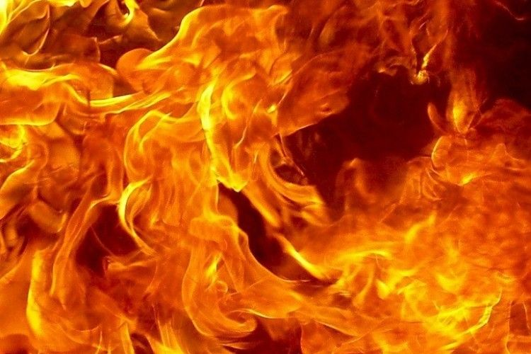 У Вараш на Рівненщині кличуть охочих позмагатися в гасінні пожеж