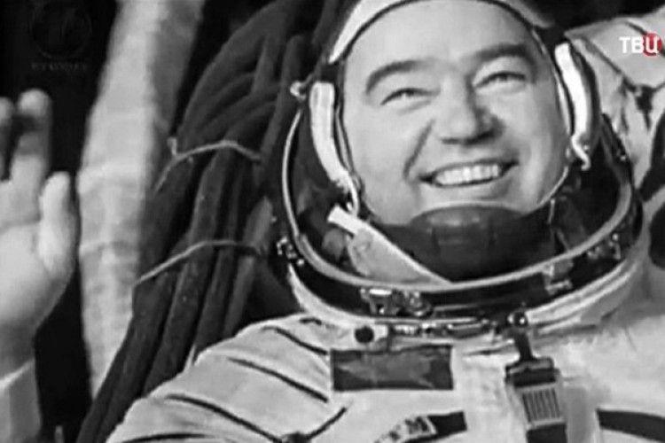 Помер радянський космонавт Георгій Гречко