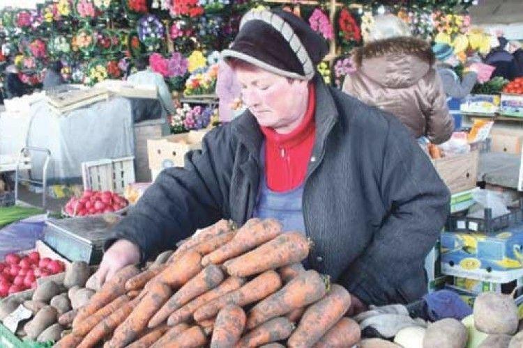 За цінами на продукти ми давно перегнали Європу