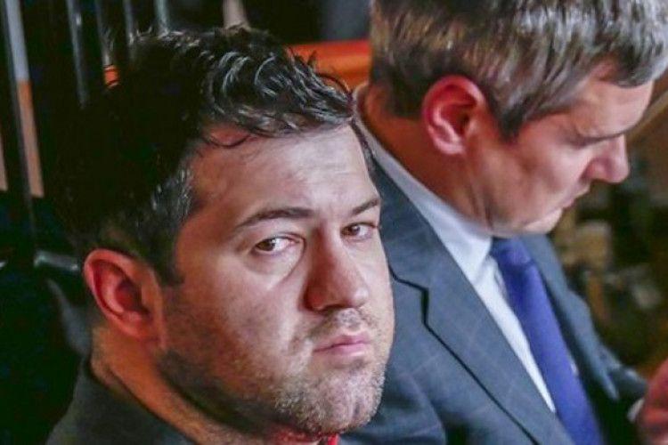 Чи назбирає Насіров 100 мільйонів гривень?
