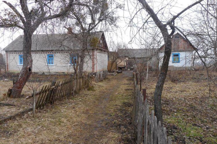 На Рівненщині розбійники катували самотню бабусю – допоки не віддала 2300 гривень… (фото)