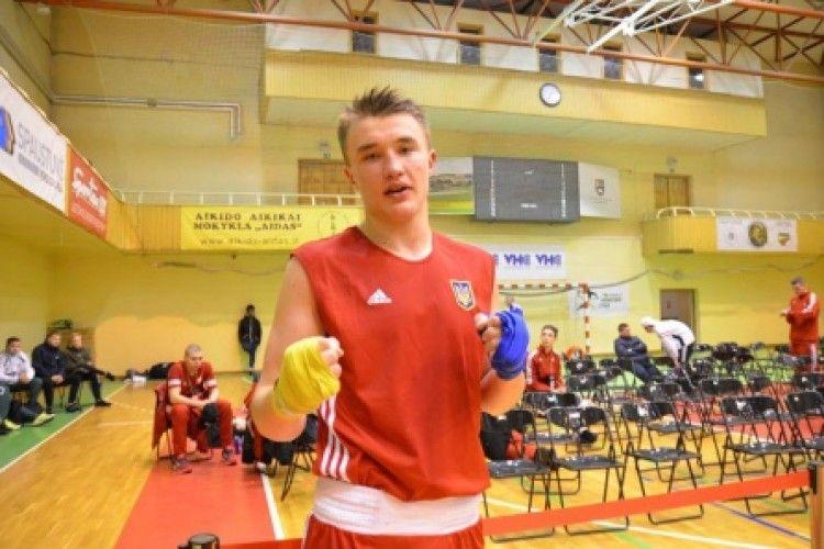Молодіжна збірна України з боксу повертається додому з оберемком золотих нагород