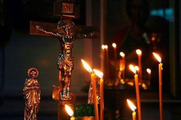Цієї неділі у православних храмах Волині молитимуться за упокій жертв операції «Вісла»