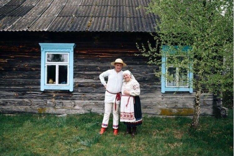 Перше місце за борщ, зварений на Любешівщині