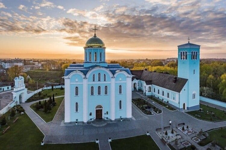 У Володимирі-Волинському розпочнуть процедуру перейменування міста