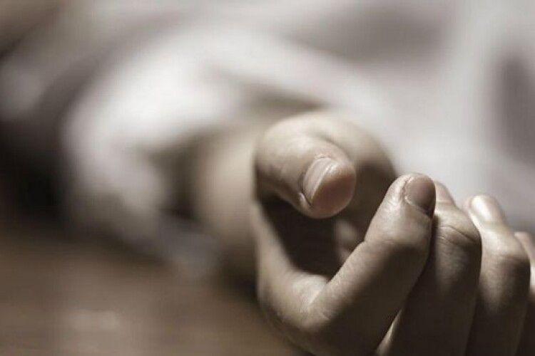 На Горохівщині покінчив із життям 59-річний чоловік