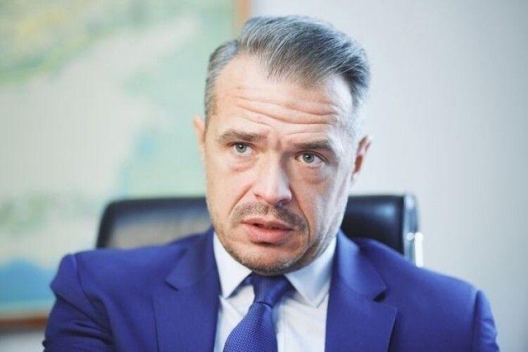 Польські слідчі знайшли у схованках в ексглави Укравтодору готівку на мільйон євро