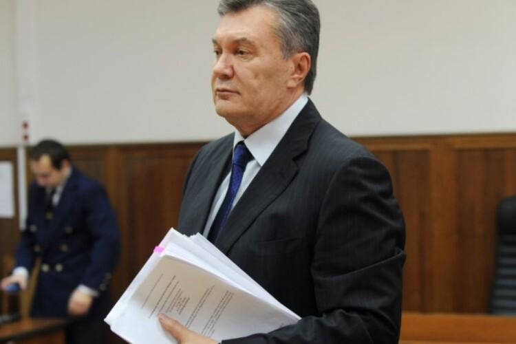 В Апеляційному суді пояснили, чому скасували рішення про арешт Януковича