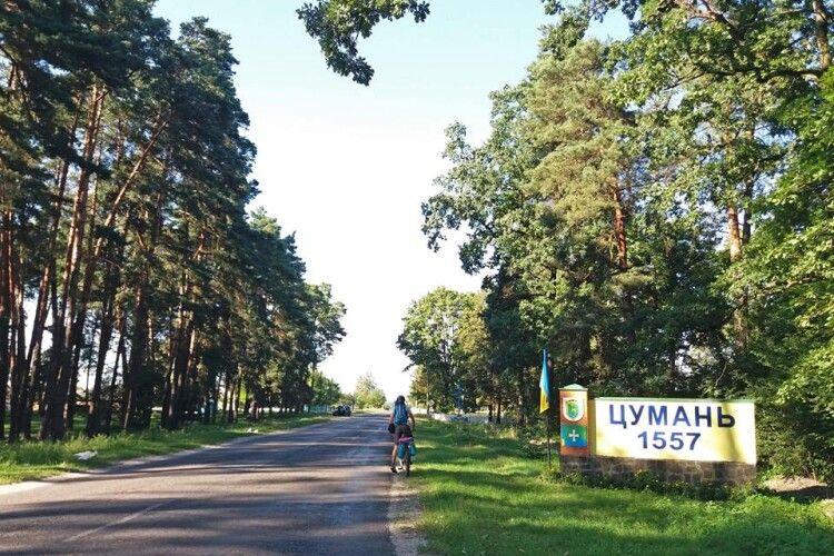 На Волині побільшало членів Асоціації міст України