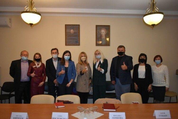 5 волинських громад перемогли у конкурсі для впровадження цифрових технологій