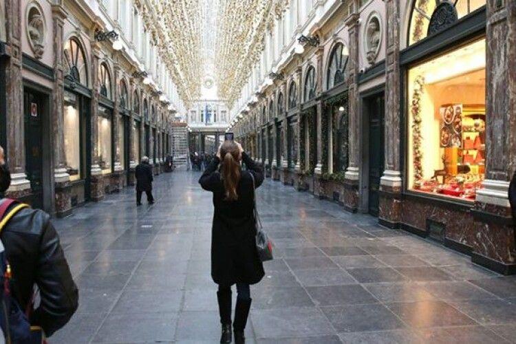 Бельгія послаблює карантин напередодні Різдва
