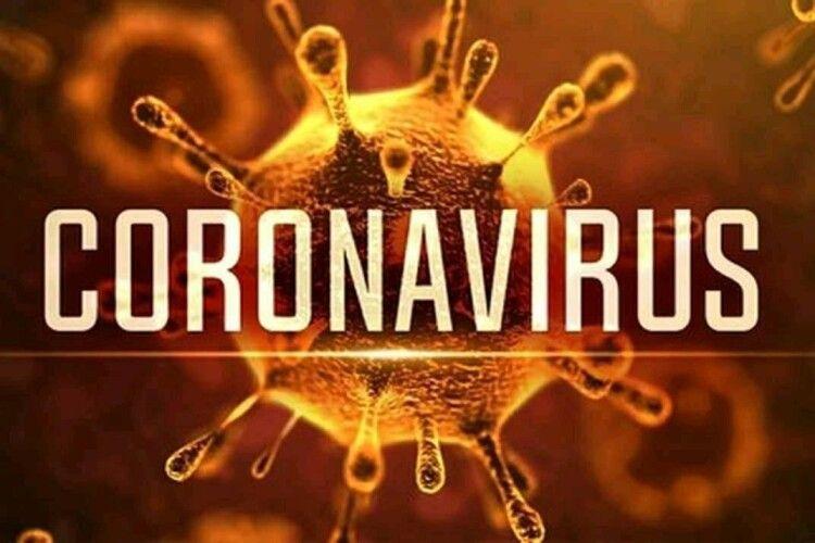 Шоста людина в Україні поборола коронавірус