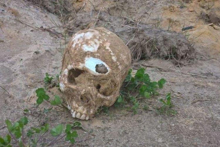 Під Ковелем знайдено місце поховання польських вояків, які загинули у 1920 році під час війни з більшовиками?