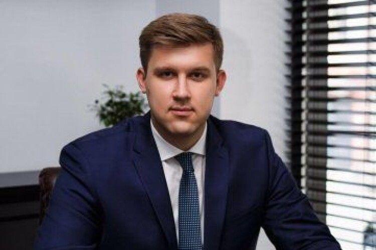 Син колишнього голови Луцької РДА займе високу посаду на Івано-Франківщині