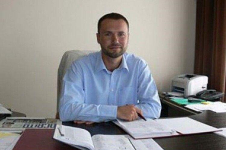 Прем'єр-міністр запропонував призначити міністром освіти колишнього регіонала, якого викрили у плагіаті