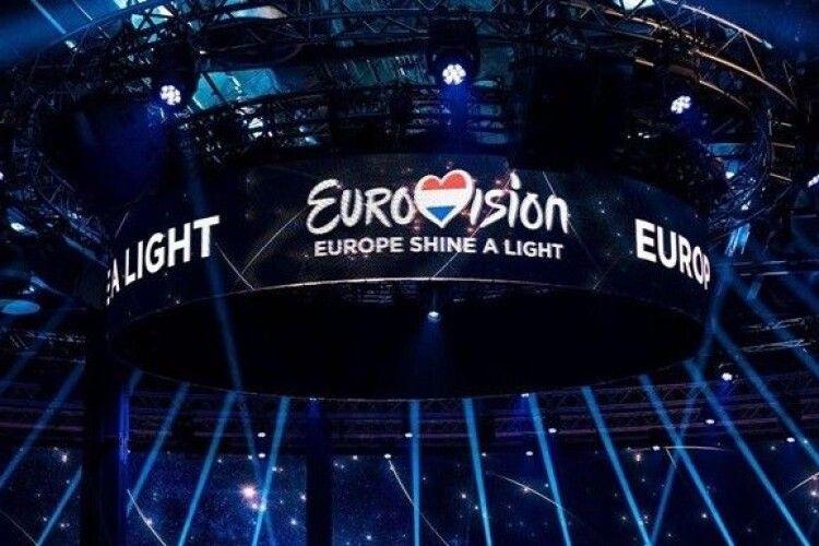 Сьогодні український гурт виступить у півфіналі Євробачення