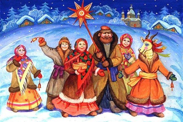 «Різдвяні піснеспіви» звучатимуть у Луцьку