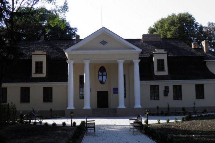 Музей, у якому не буває тиші