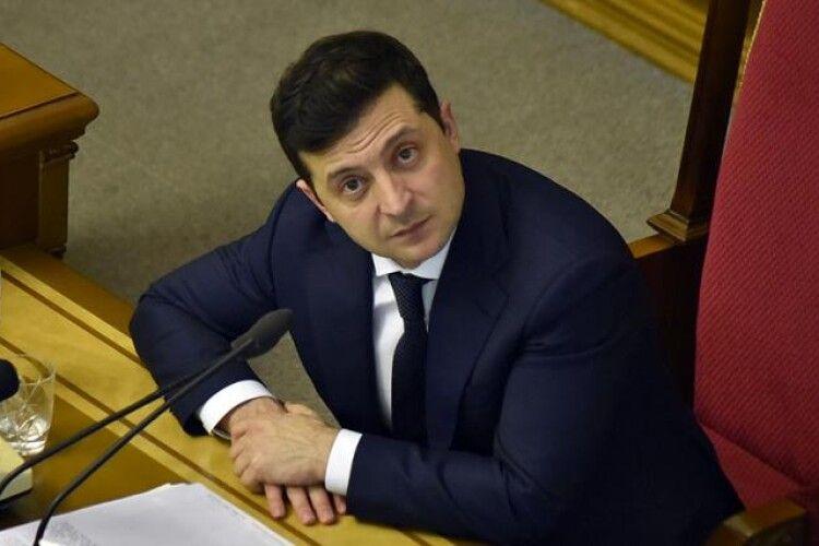 Зеленський знав про рішення Конституційного суду, до виборів притримав – Богдан
