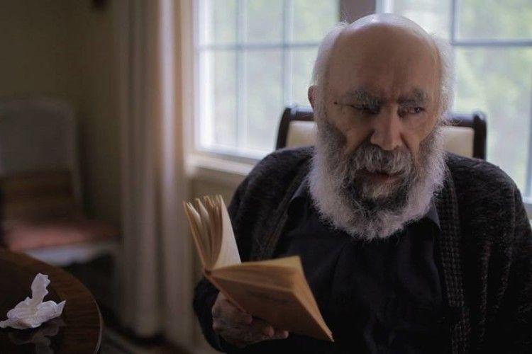 Пішов із життя відомий український поет