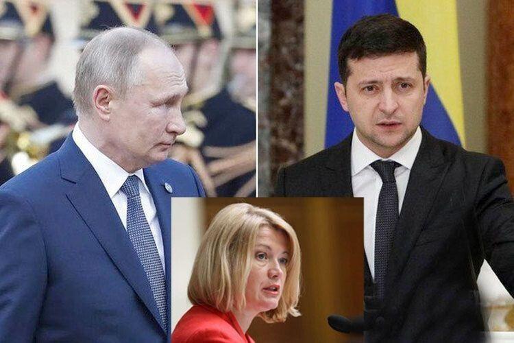Як нашостому році російської агресії Зеленський може запитувати, хто винен?