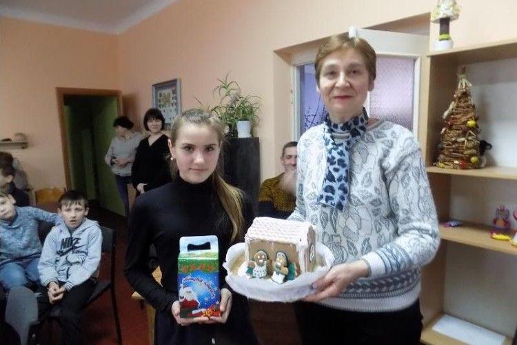 У Ківерцях зустріли «Еконовий рік»