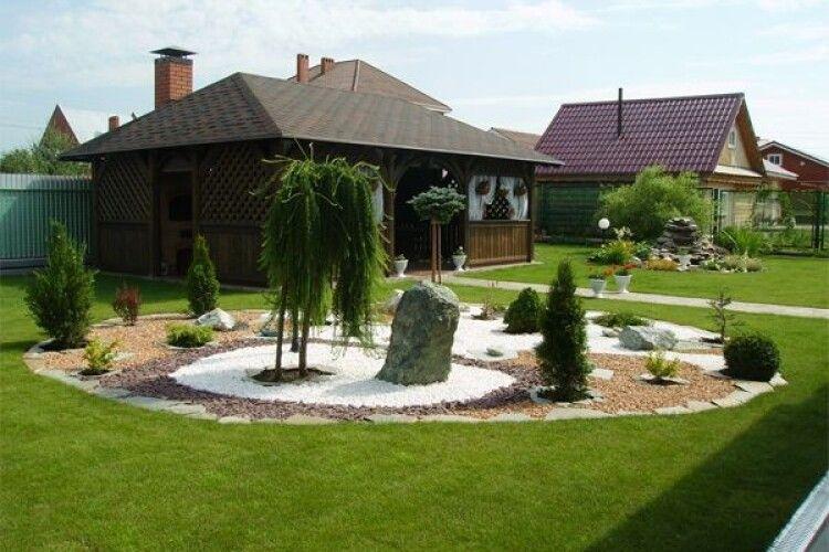 До 825-річчя міста у Камені-Каширському визначать найохайнішу садибу