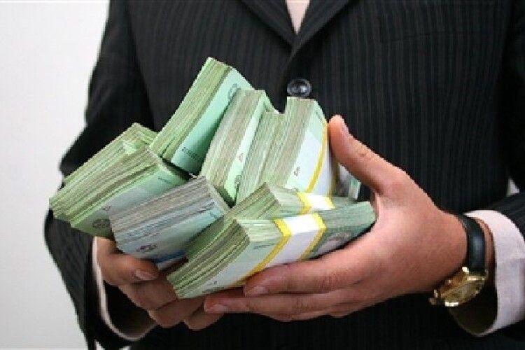 Двоє рівнян пропонували мільйон гривень за посаду керівника поліції в області