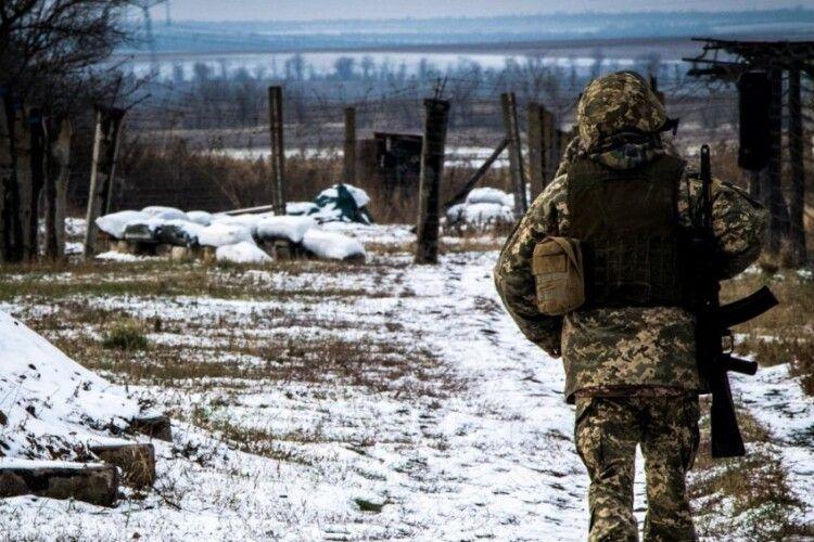 Уже сьогодні бойовики гатили на Донбасі з протититанкового ракетного комплексу