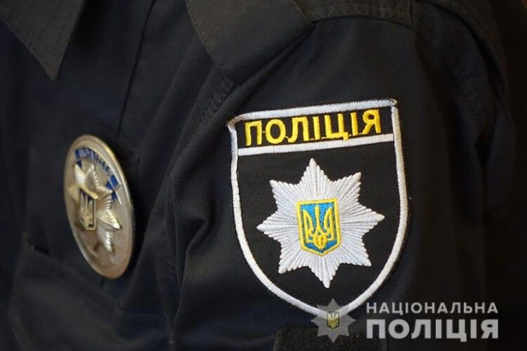 Рожищенські поліцейські по «гарячих слідах» встановили особу злодія