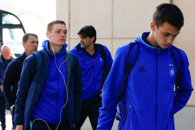 За версією УЄФА, Шепелєв і Циганков входять до півсотні найбільших надій європейського футболу