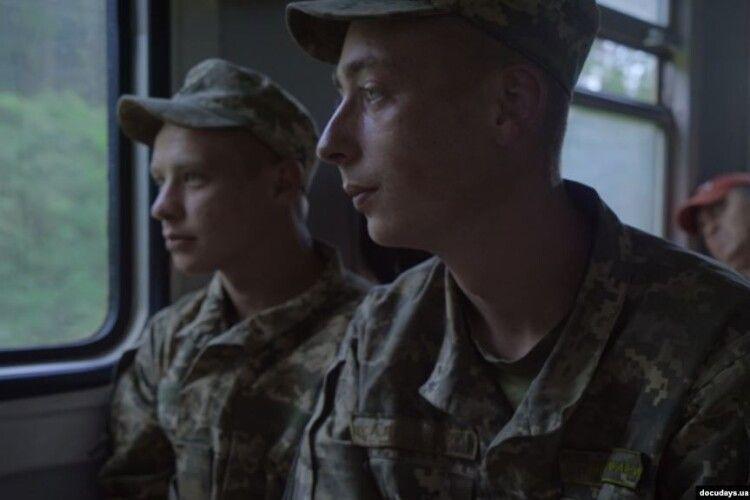 «Мені було сумно і часом страшно» – режисерка фільму про українців після Майдану