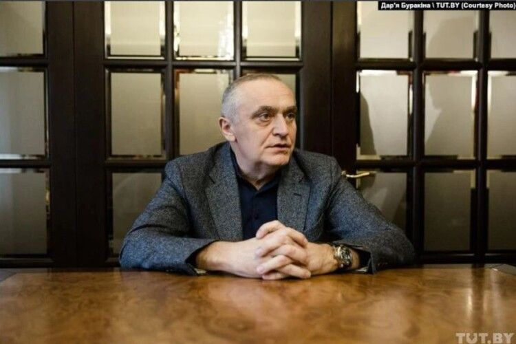 Наближений до Лукашенка і Медведчука олігарх заробив 320 мільйонів на «Великому будівництві»