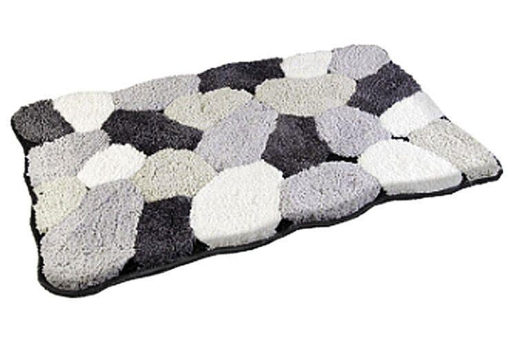 Обираємо килимки для ванної кімнати