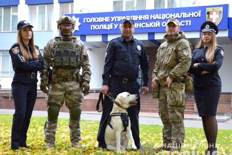 Волинська поліція запрошує на роботу: посади і зарплата