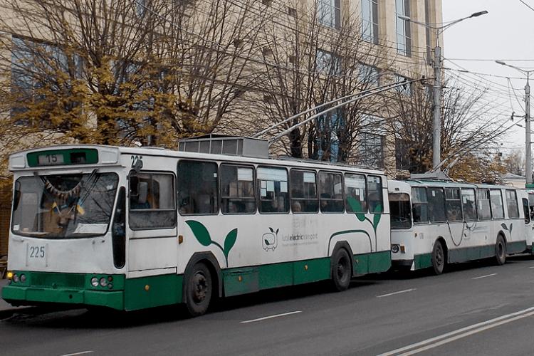 Працівникам підприємства електротранспорту Луцька боргують 3,2 млн гривень