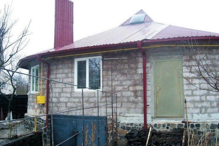 На Волині «ростуть» будинки-термоси
