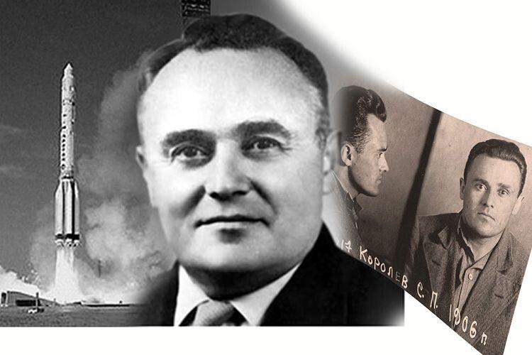 «Терорист» Сергій Корольов. Про ціну радянських досягнень у космосі