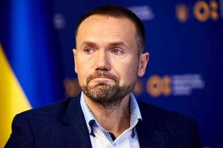 Скандальний очільник Міносвіти Шкарлет вже заговорив про часткове скасування ЗНО