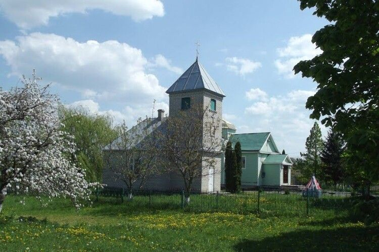 Якими наш  журналіст побачив найвіддаленіші села Горохівщини