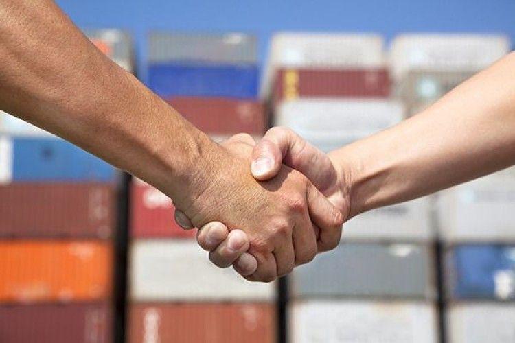Як торгують рівненчани