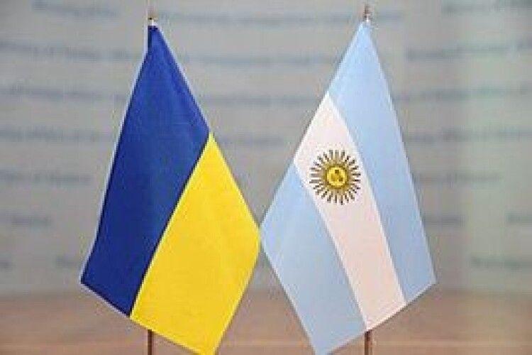 «Газета Волинь» допомагає аргентинцям з українським корінням знайти свою родину