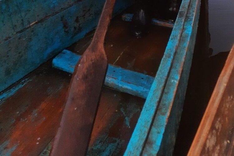 Браконьєрів із сітками виявили в гідрологічному заказнику «Оріхівський»