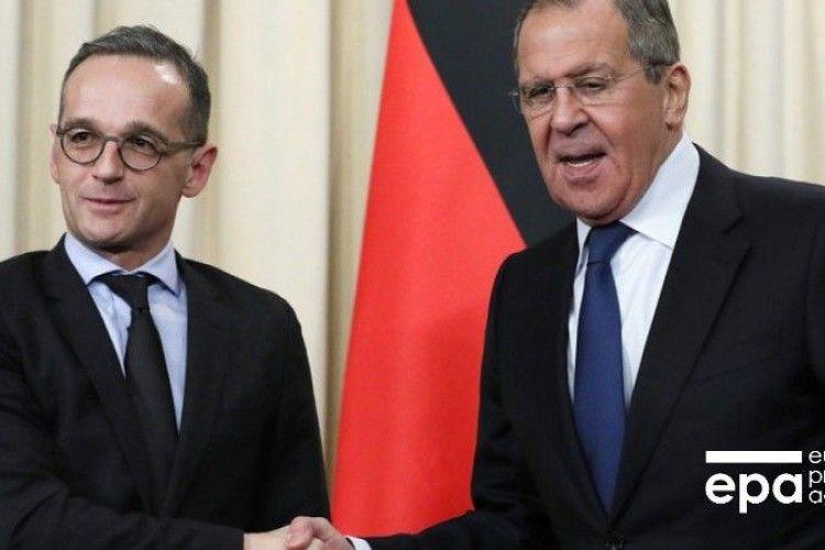 Німеччина виділяє 12 млн євро тим, хто пережив блокаду Ленінграда