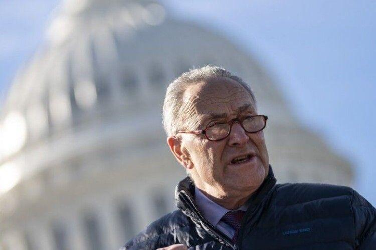 Нащадок вихідців із Західної України став лідером більшості у Сенаті США