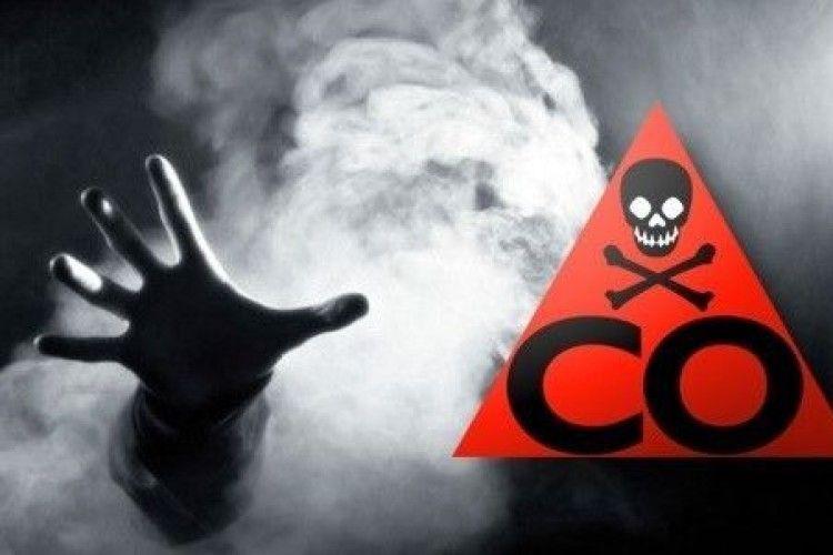 На Волині діти стають жертвами отруєння чадним газом