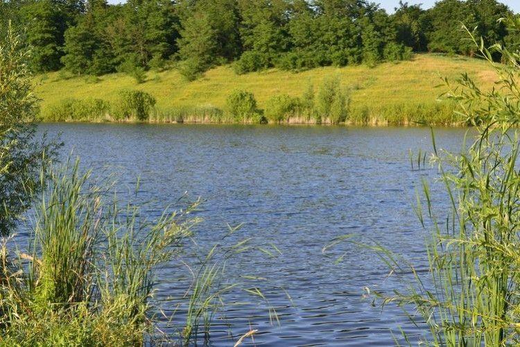 На Волині державі повернули ставок