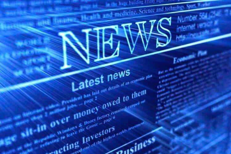 У волинських онлайн-медіа переважають негативні новини