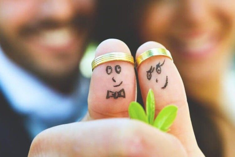 28 пар на Волині вирішили повторно зіграти весілля
